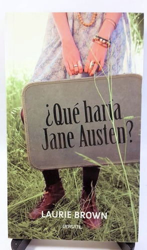 laurie brown - ¿qué haría jane austen? (papel)