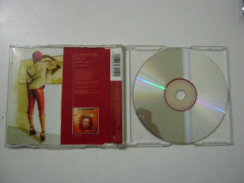 lauryn hill doo wop that thing - cd single