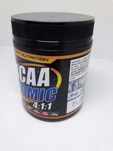 lauton nutrition bcaa