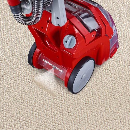 lava alfombras tapicerías rug doctor deep clean importado