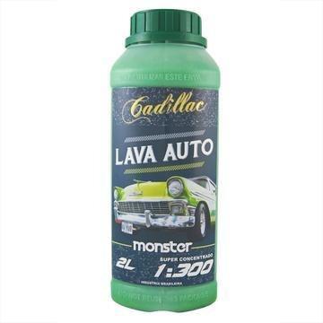 lava auto monster cadillac - 2l