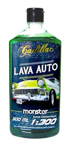 lava auto monster cadillac - 500ml
