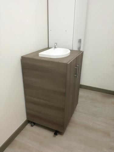 lava manos portátil