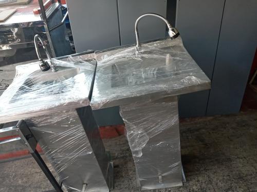 lava manos portatiles