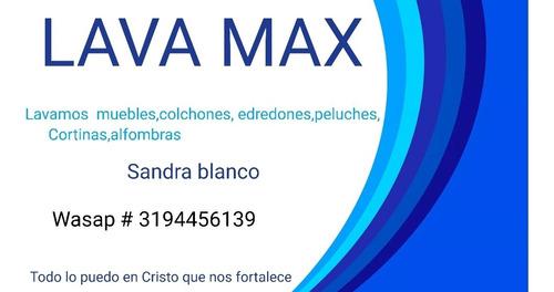 lava max