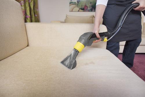 lava tapicerias alfombras puzzi 8/1 karcher jabon gratis