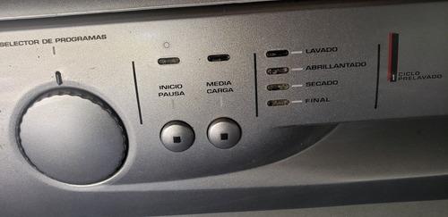 lava vajillas mademsa accuarelle 850 electronic
