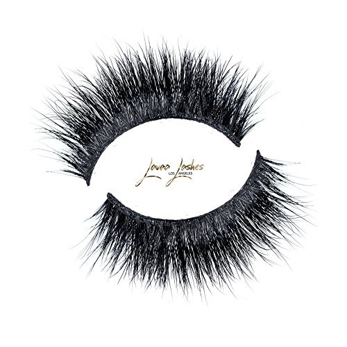 35eedaafd99 Lavaa Lashes - Exclusive 3d Mink Eyelashes In Style Sexy ...