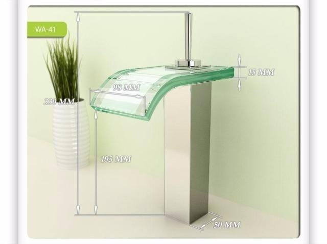Odbo lb 8002h monomando para tocador lavabo de ba o cromo for Monomando para bano
