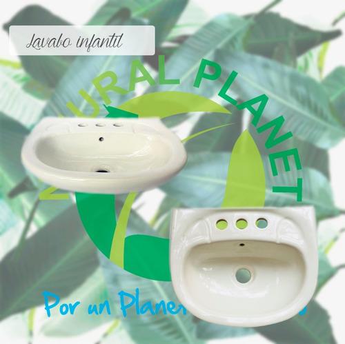 lavabo infantil de cerámica moderno con envío gratis