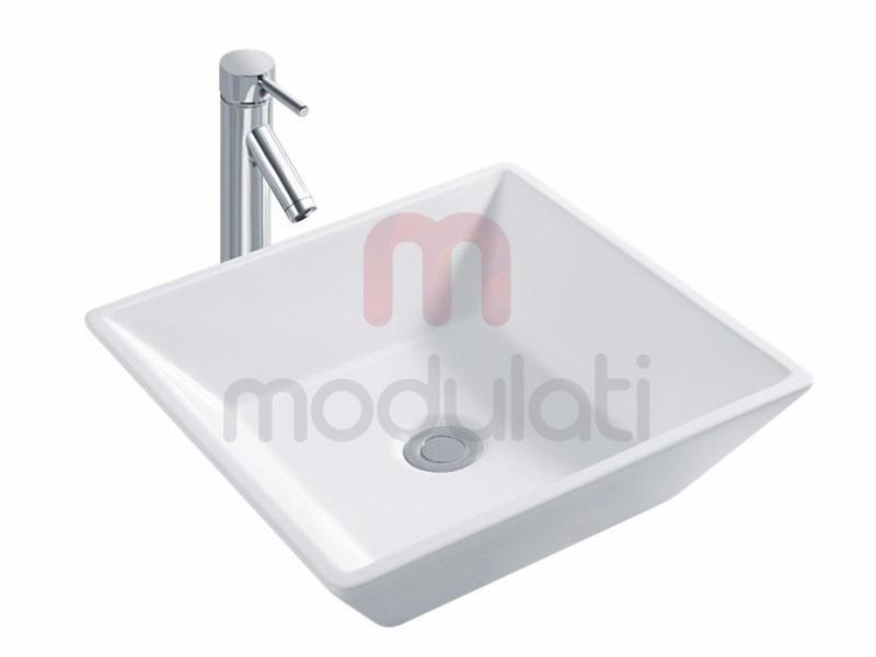 Lavabo Recife - Modulati. Lavabos Para Baño Modernos - $ 928.16 en ...