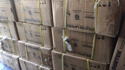 Llave de lavabo mezcladora de 4 satinada urrea 690 for Llaves mezcladoras para lavabo urrea