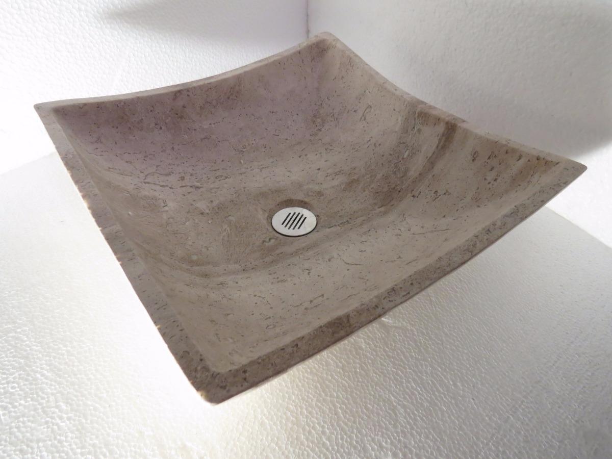 Lavabo ovalin m rmol decoraci n moderno minimal beige for Como hacer lavabos
