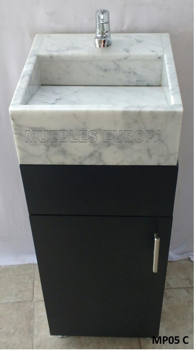 Lavabo para ba o c mueble gabinete peque o de oferta nuevo - Lavabos para banos pequenos ...