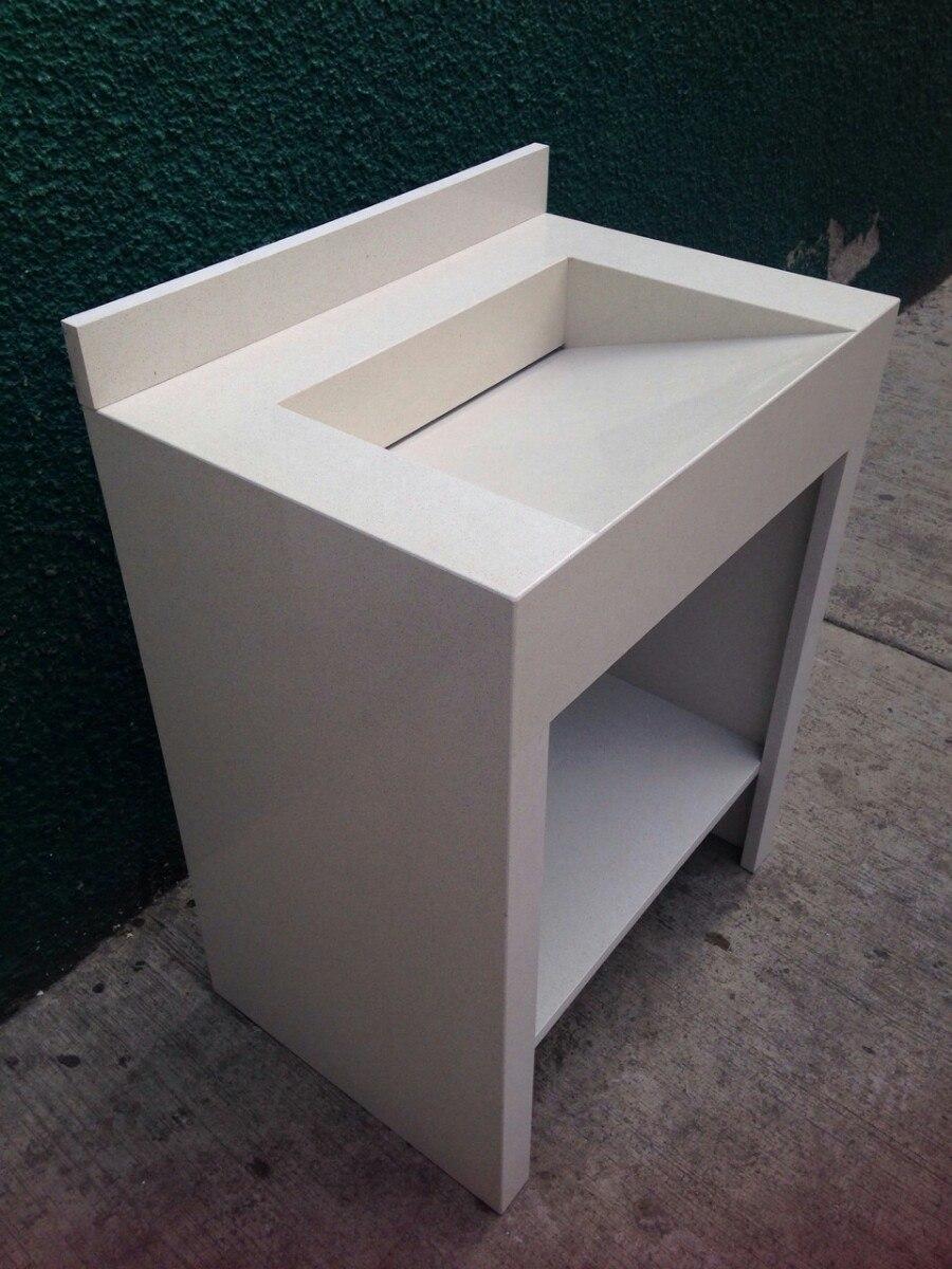 Lavabos de marmol granito natural cuarzo marca silesstone for Donde venden granito