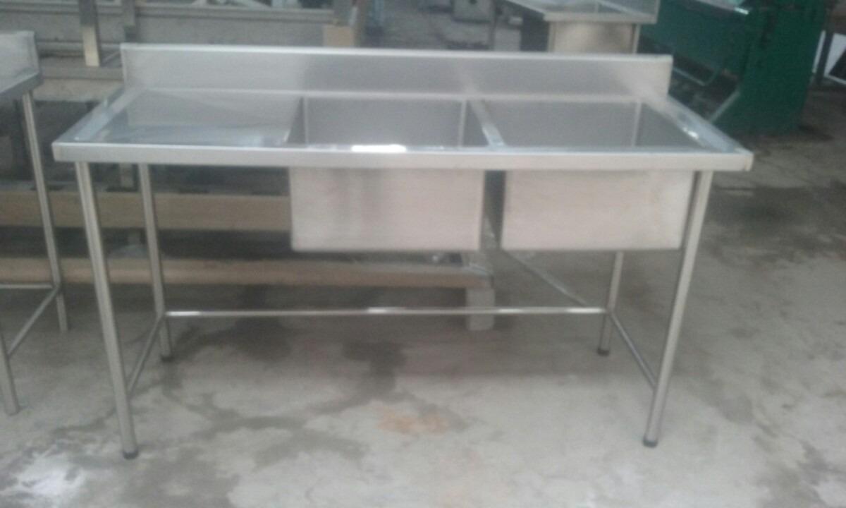 Lavadero de acero inoxidable s 949 00 en mercado libre for Lavadero acero inox