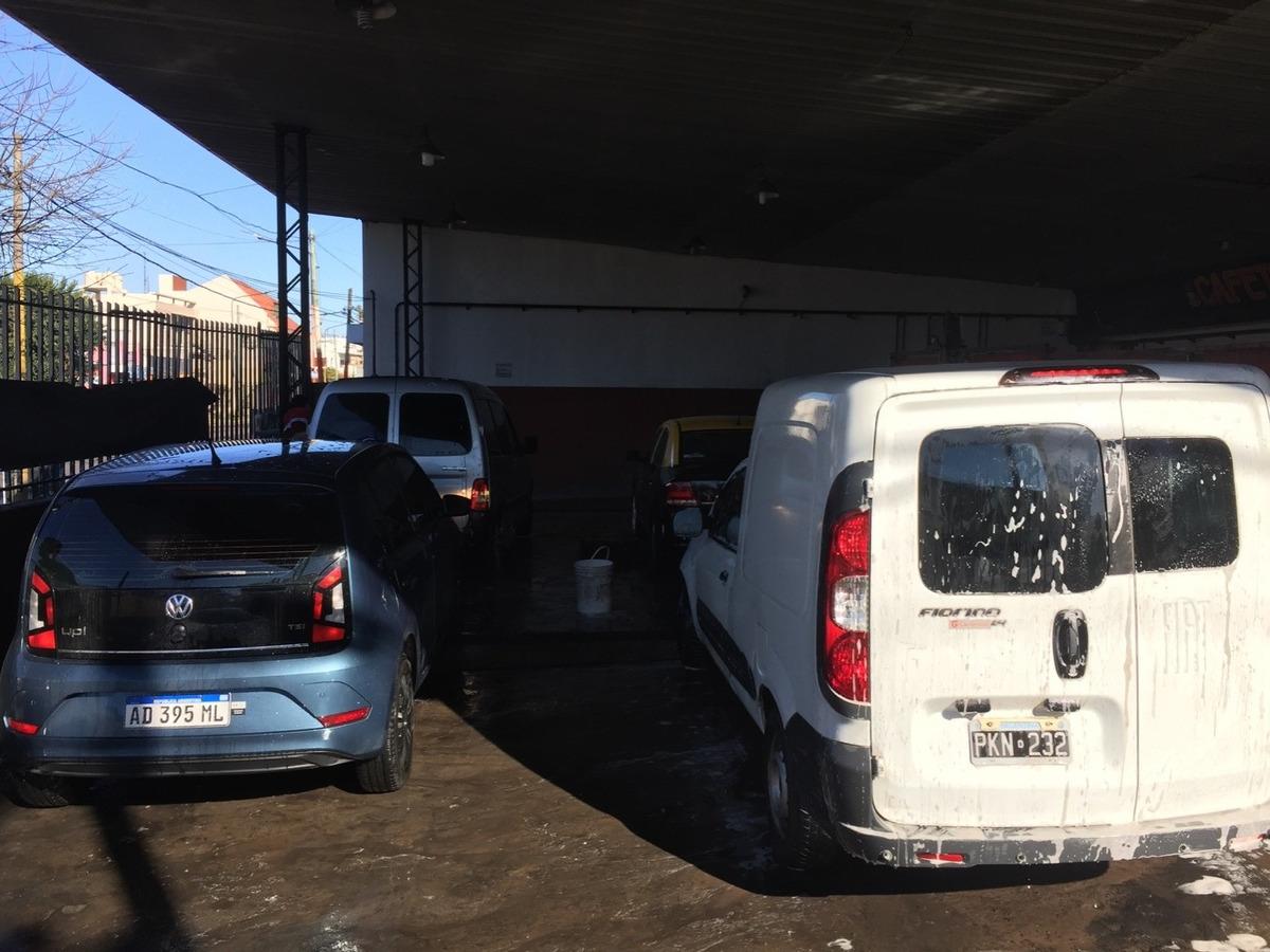 lavadero de autos lomas del mirador