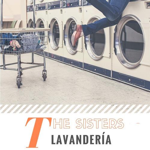 lavadero de ropa - retiro y entrega a domicilio sin costo