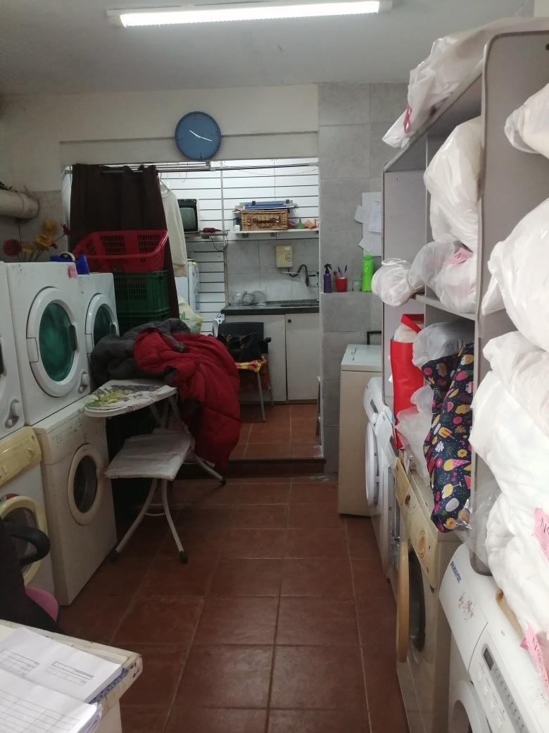lavadero en funcionamiento excelente oportunidad