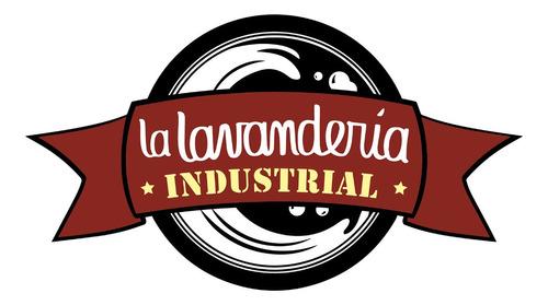 lavadero industrial