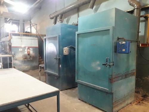 lavadero industrial de jeans