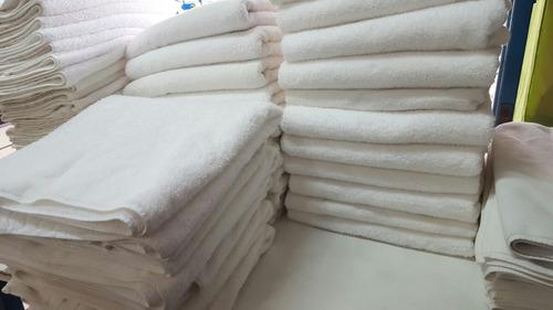 lavadero industrial-toallas-acolchados-hotel-apart-spa-ropa