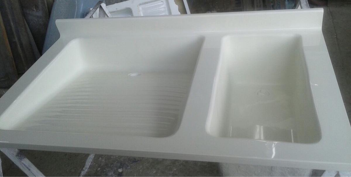 Lavaderos en fibra de vidrio en mercado libre for Imagenes de lavaderos de ropa
