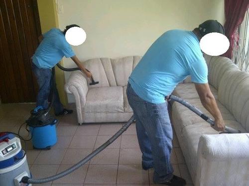 lavado al seco muebles, sillas, alfombras, a domicilio