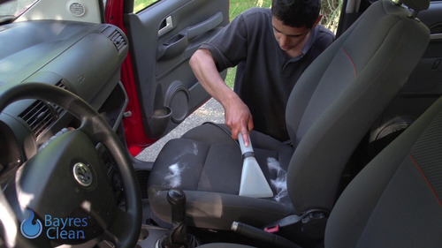 lavado autos limpieza