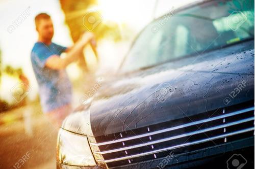 lavado de carros