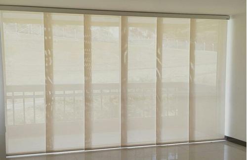 lavado de cortinas y persianas.