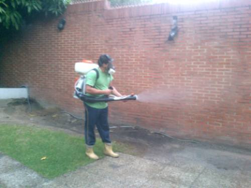lavado de fachada, lavado de tanques, destapado de cañerías