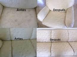 lavado de muebles alfombra sillas persianas colchones