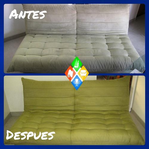 lavado de muebles, alfombras y tapiceria de autos