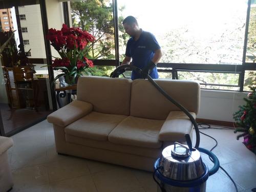 lavado de muebles en rionegro