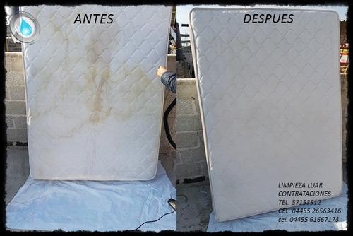 lavado de salas