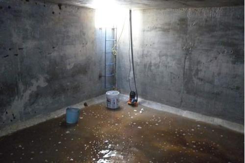 lavado de tinacos y cisternas e impermeabilizaciones