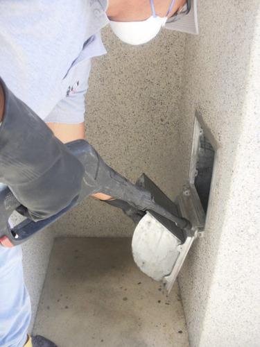 lavado ductos de basura limpieza y desinfección