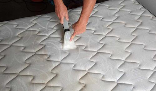 lavado limpieza alfombra sillones carpetas colchones sommier