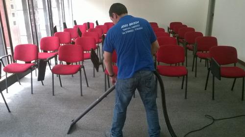 lavado mantenimiento alfombra laminado pisos tapetes muebles