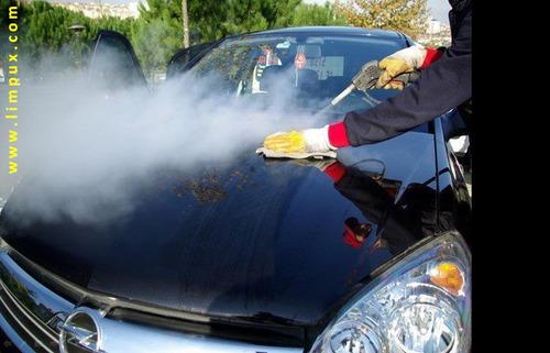 lavado móvil de vehículos con super máquinas !!!