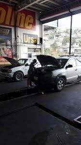 lavado, pulido y encerado de autos para lubricadora