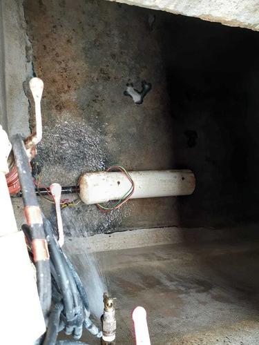 lavado y desinfectado de aljibes y tinacos hgm