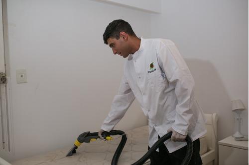 lavado y limpieza de alfombras sillones colchones