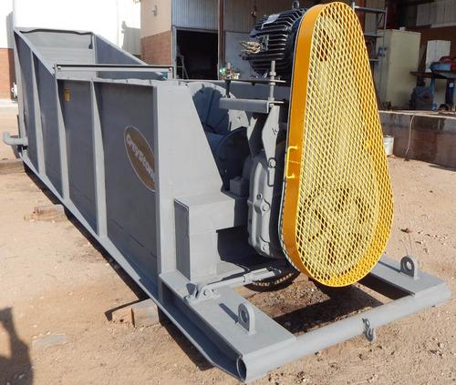 lavador de arena greystone