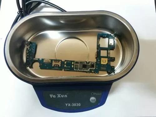 lavador ultrasonido herramienta yx-3030 yaxun