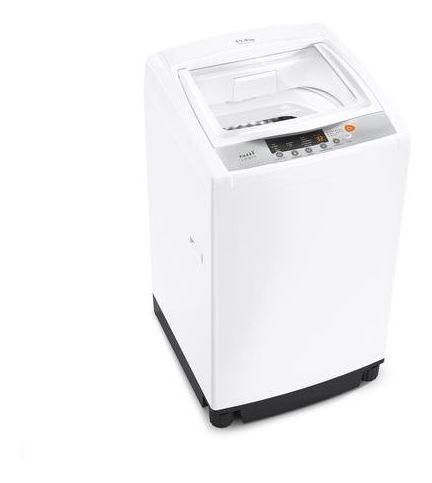 lavadora 11,5 kilos mademsa efficace 11,5 bzg consumo a+