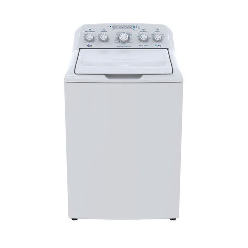 lavadora 19 kgs easy lea79115cbab blanco