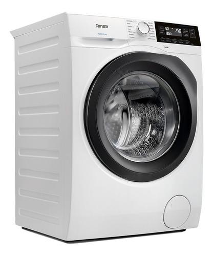 lavadora 9 kilos carga frontal fensa europe 9w 14 programas