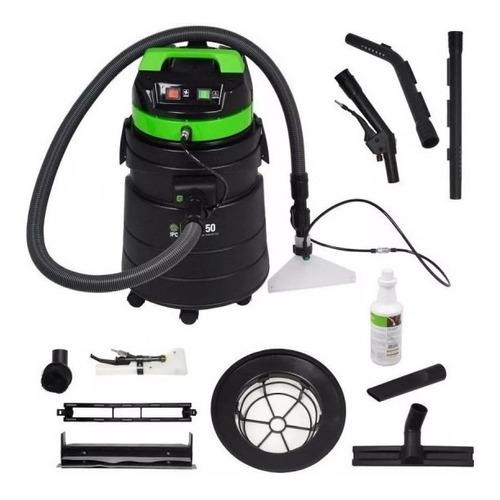 lavadora aspirador extratora p150 ipc ep150 50 litros